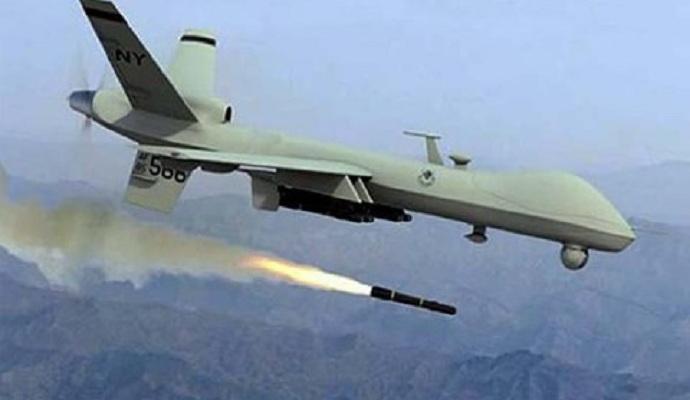 Безпілотник знищив одного з лідерів ІДІЛ в Афганістані