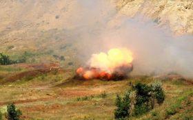 На Донбассе вновь прошли ожесточенные бои: среди бойцов ВСУ есть погибшие и раненые