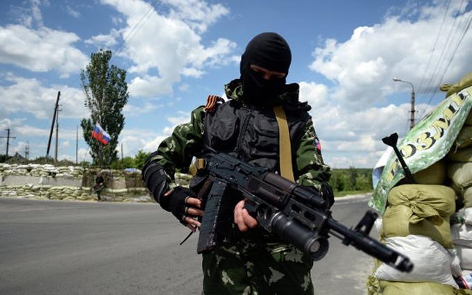Бойовиків ДНР спіймали на новому фейку про обстріл Донецька: опубліковано фото