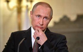 После акций протеста: в России назвали шесть новых проблем Путина