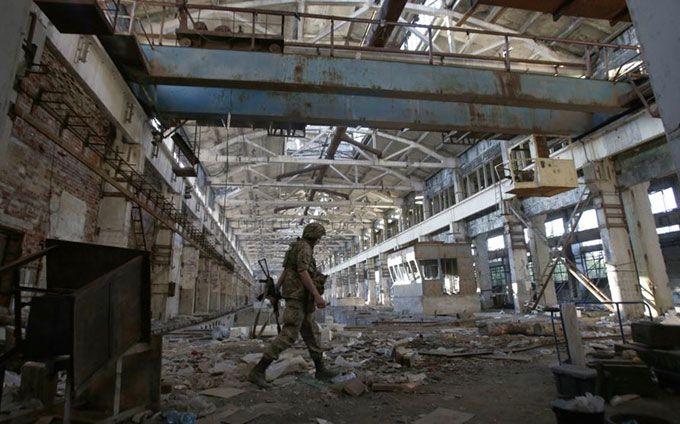 Вторгнення Росії на Донбас: військовий розкрив нові докази