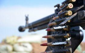 Боевики обстреляли позиции морских пехотинцев под Водяным из крупнокалиберных минометов - штаб