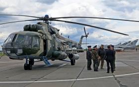 У мережі з'явилися вражаючі фото тренування бойової авіації України