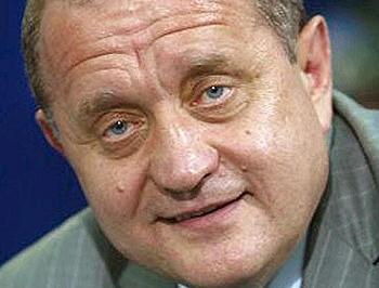 Могилев заявил, что не хочет быть нардепом