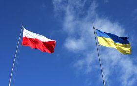 Черговий інцидент: в Польщі різко прокоментували підрив автобуса біля Львова