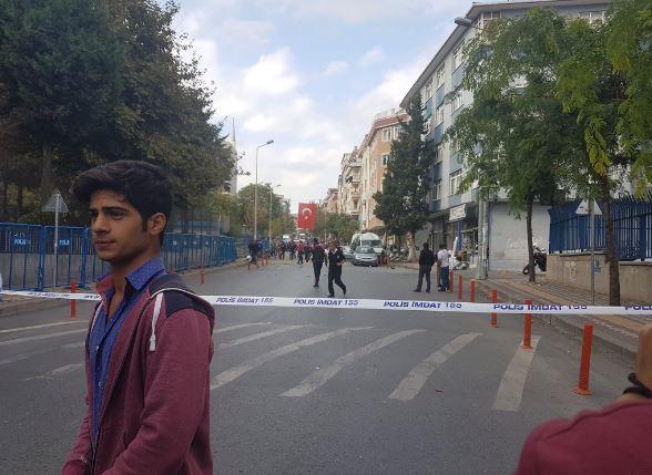 У Стамбулі стався новий теракт, багато поранених: з'явилося відео і фото (1)