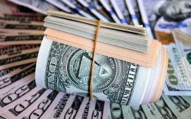 Курс валют на сьогодні 21 березня: долар подорожчав, евро дешевшає