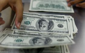 Курси валют в Україні на понеділок, 26 червня