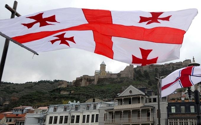 Порошенко, Грібаускайте і інші: як політики привітали Грузію з Днем Незалежності