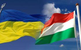 Венгрия выступила против Украины в ЕС