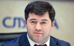Насиров был у Луценко за день до задержания - СМИ