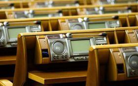 Рада решила не устраивать репрессии украинцам в налоговой сфере