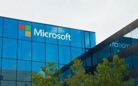 Microsoft обмежить поставки у Росію