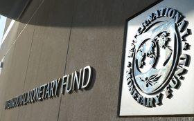 Стало известно, что МВФ хочет от Украины за новые деньги