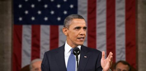 Обама дав наказ зняти санкції з Ірану