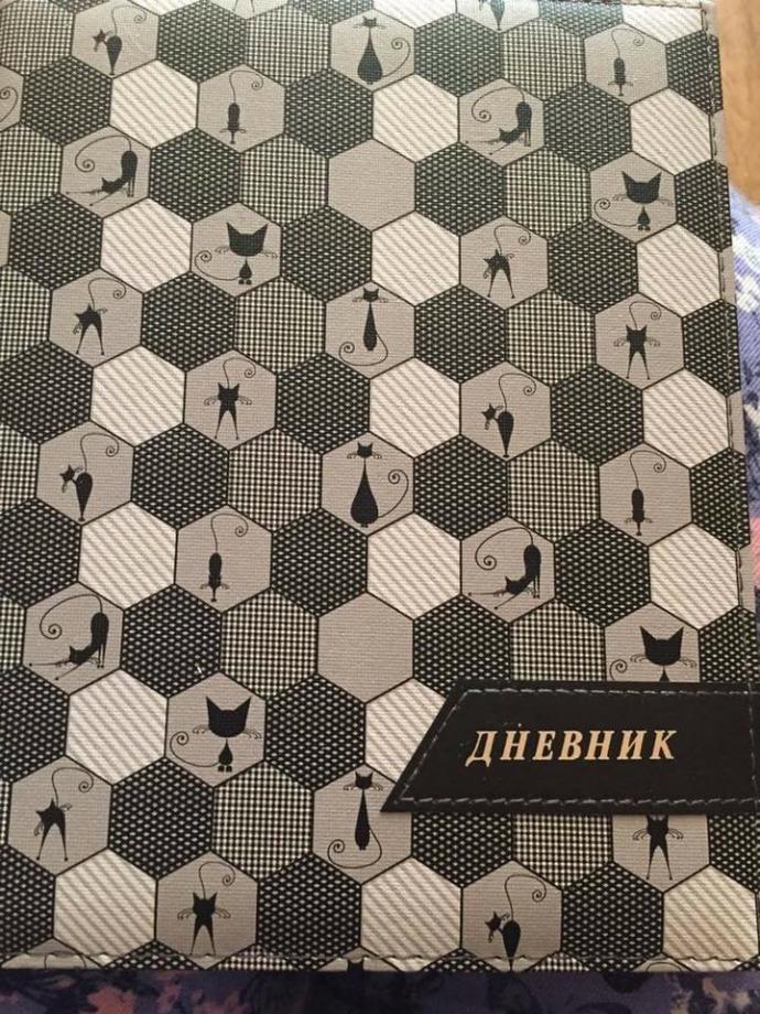 """Одеським школярам підсовують """"русскій мір"""": опубліковано фото (3)"""