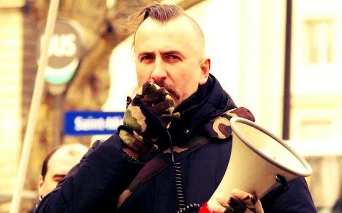 У моїй пам'яті він назавжди: Вакарчук прокоментував загибель співака на Донбасі
