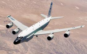 США провели розвідку поблизу російських військових баз в Сирії - перші подробиці