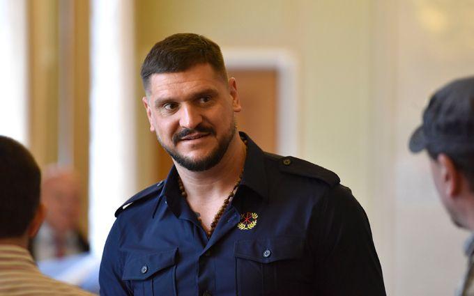 Миколаївську область очолить виконавець шансону: опубліковано відео