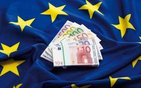 ЕС принял окончательное решение по выделению миллиардной помощи Украине