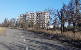 """""""Руський мир"""" в Донецьку: опубліковані шокуючі фото зі зруйнованого міста"""
