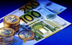 Курсы валют в Украине на среду, 22 февраля