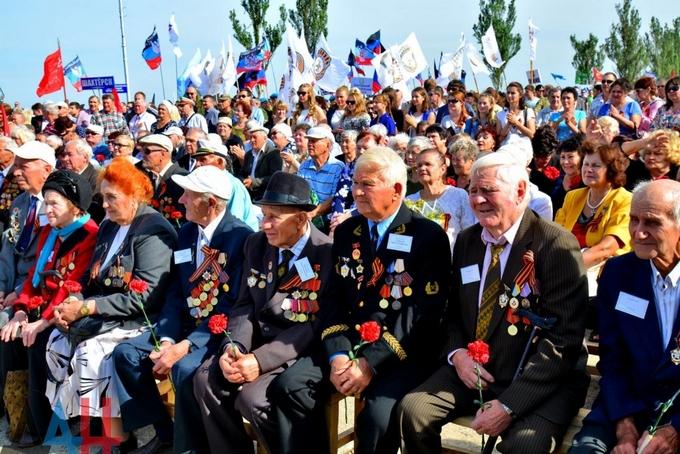 Ватажка ДНР зробили страшною лялькою: опубліковано фото (2)
