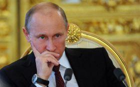 Путін віддав важливий наказ російським військам в Сирії