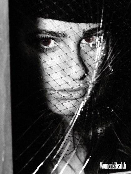 Фотосесія Лії Мішель (7 фото) (7)