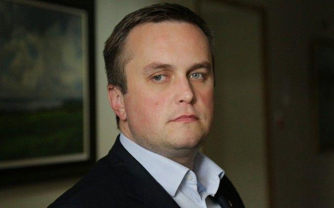 Председателя САП Холодницкого могут уволить: детали дела