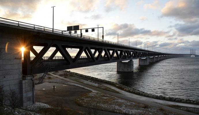 Перевірки на кордонах Данії продовжили майже на місяць