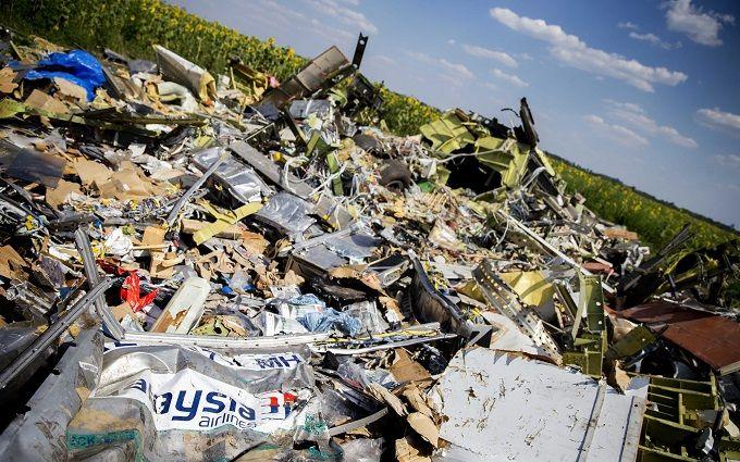 Стало відомо про нову хитрість Росії в розслідуванні загибелі MH17