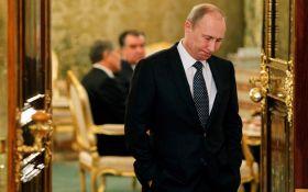 Знову недотягнута версія: в мережі сміються над Путіним через новий конфуз