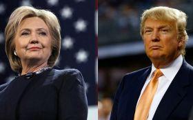 Вибори в США-2016: онлайн-трансляція, головні подробиці, фото і відео
