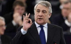 Британія має заплатити 60 млрд євро за Brexit, - президент Європарламенту