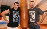 Володимир Кличко назвав кращих боксерів світу