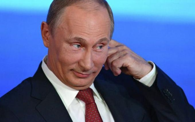 Путин снова едет в украденный им Крым: появились подробности