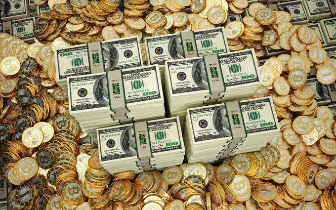 Хакеры в прямом эфире украли у блогера 2 млн долларов в криптовалюте