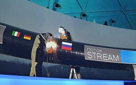 В Германии приняли еще одно решение по Северному потоку-2