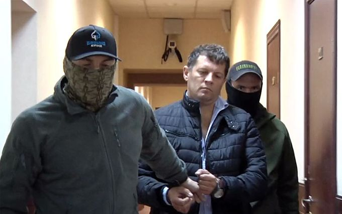 У Путіна цинічно прокоментували арешт українця в Москві