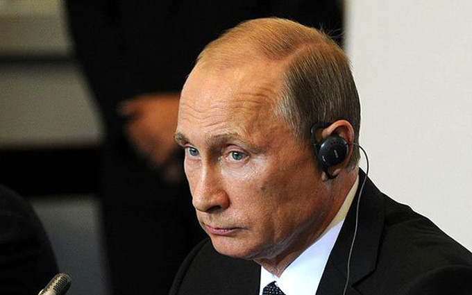 Соцмережі висміяли відмову Путіна їхати на Олімпіаду в Ріо