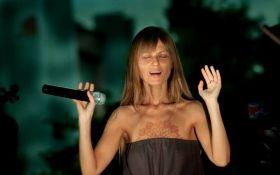 Украинская певица посвятила проникновенную песню Небесной Сотне: опубликовано видео