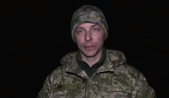 Позиции сил АТО были обстреляны из минометов
