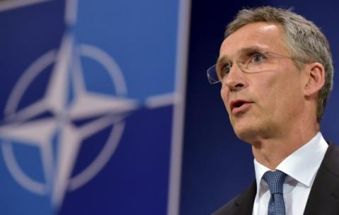 Генсек НАТО: сили реагування Альянсу будуть збільшені вдвічі