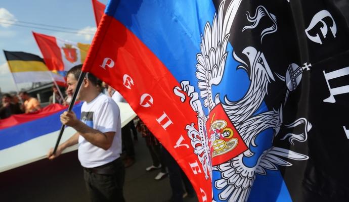Между главарями ДНР и ЛНР разгорается финансовый конфликт