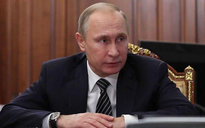 Путін розповів, в якому разі бойовики ДНР-ЛНР можуть вдарити по іншим регіонам України