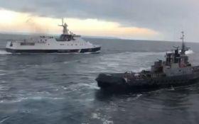 Путин проверяет реакцию: в Украине отреагировали на заявления России об обмене украинских моряков