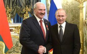 Лукашенко розкрив деталі відвертої розмови з Путіним