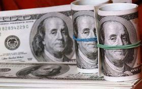 Курсы валют в Украине на понедельник, 16 января