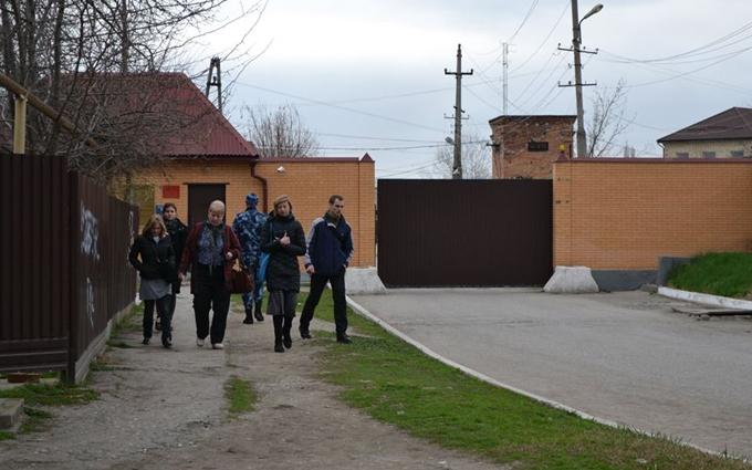 Стали известны подробности суда над украинцами в Чечне: новые фото и видео